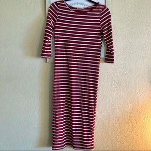 🛍3 for 25🛍  Body Con Midi Dress